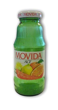 Movida Bottle